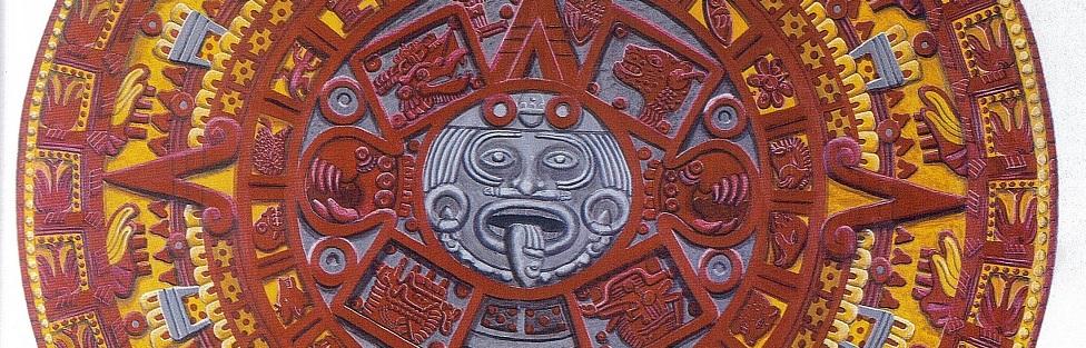 Cosmopercepción Anahuaca