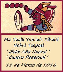 nahui-tecpatl-xihuitl
